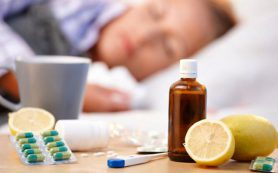 В Кировской области превышен эпидпорог по заболеваемости ОРВИ