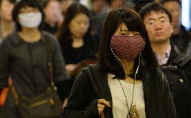 У жительницы Китая выявлен вирус птичьего гриппа H7N4