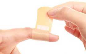 Симптомы и диагностика раневой инфекции