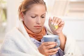 Простуда — как защитить себя и близких