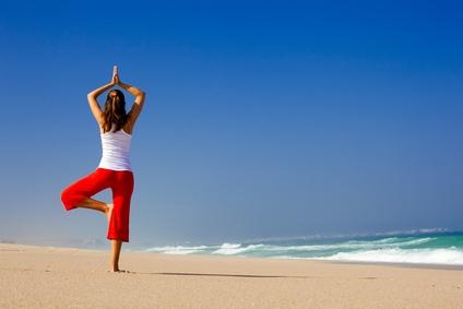Всё о йоге