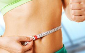 Как ускорить обмен веществ и сбросить лишний вес