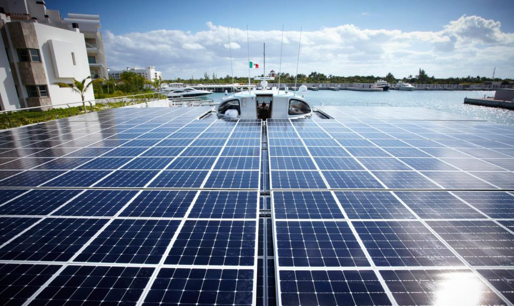 Солнечные батареи — экономия средств и бережное отношение к окружающей среде