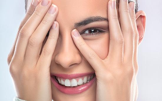 Как поддержать здоровье глаз