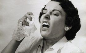 Лечение простуды: самые плохие способы