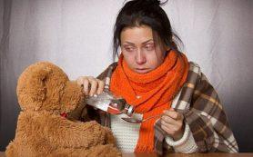 Как уберечь себя весной от гриппа