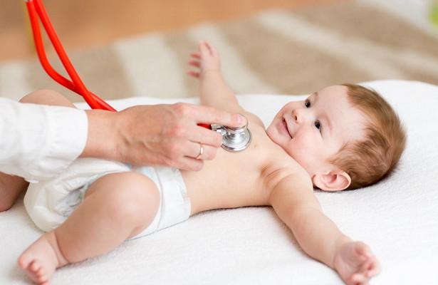 Особенности иммунитета новорожденных