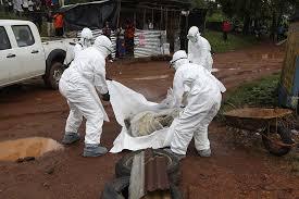 Вирус Эболы вызвал панику на испанских курортах