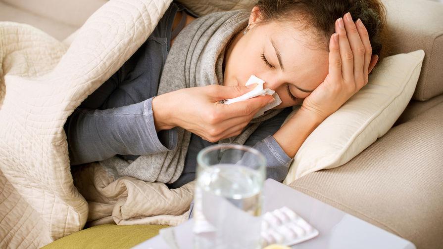 Что делать, если начался грипп?