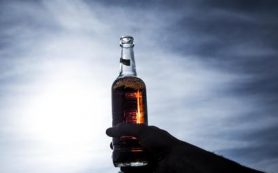 Названа смертельная опасность алкоголя