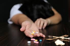 Наркомания и выводы