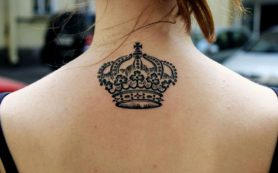 Чтопроисходит скожей после нанесения татуировки?