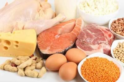 Ученые разработали диету для продления молодости