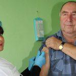 Россиянам старше 55 лет будут делать прививку от пневмококка