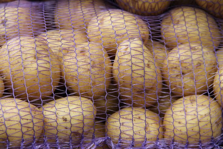 Использование овощных сеток и их преимущества