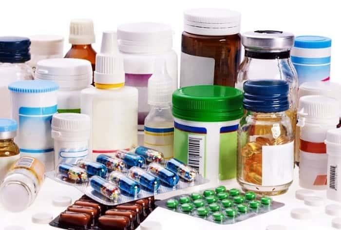 Препараты назначаемые для лечения гепатита С