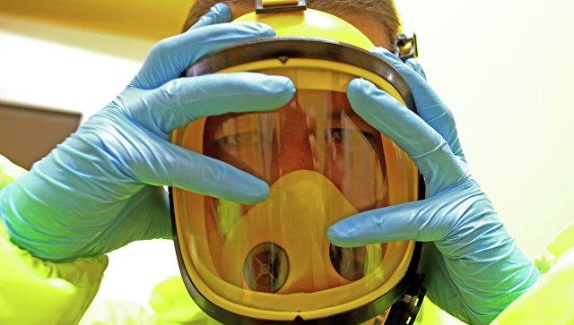 ВОЗ предупредила об увеличении числа заболевших лихорадкой Эбола в Конго