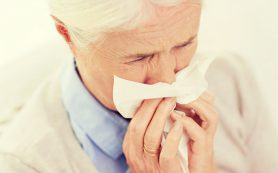 Медики из США создали «универсальную» нановакцину от гриппа