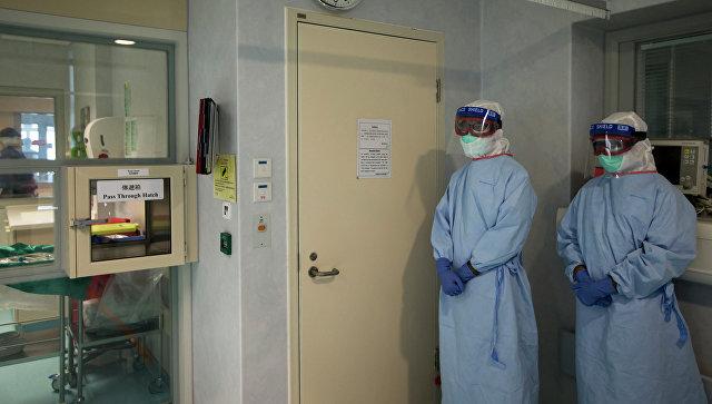 В Конго начали применять новый препарат для борьбы с Эболой