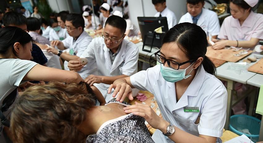 В Китае введён карантин из-за сибирской язвы