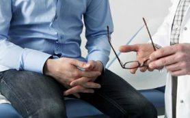 Стали известны первые симптомы рака простаты