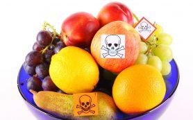 Чем можно заболеть, если съесть грязный фрукт?