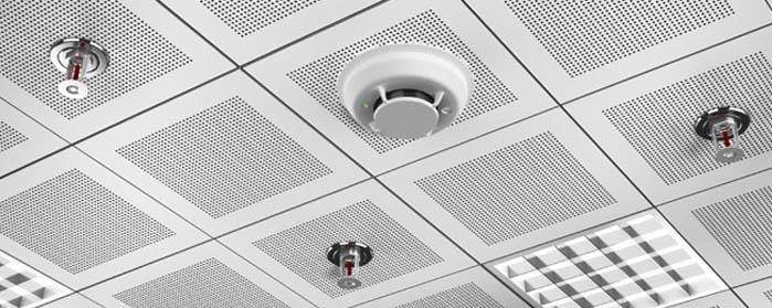 Аудит и комплексные услуги пожарной безопасности от АльфаТВком