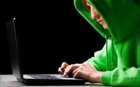Интернет-преступления