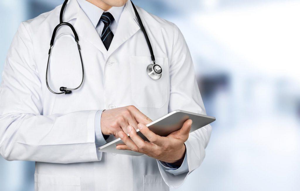 Терапевт как неотъемлемый и самый посещаемый врач в любой семье