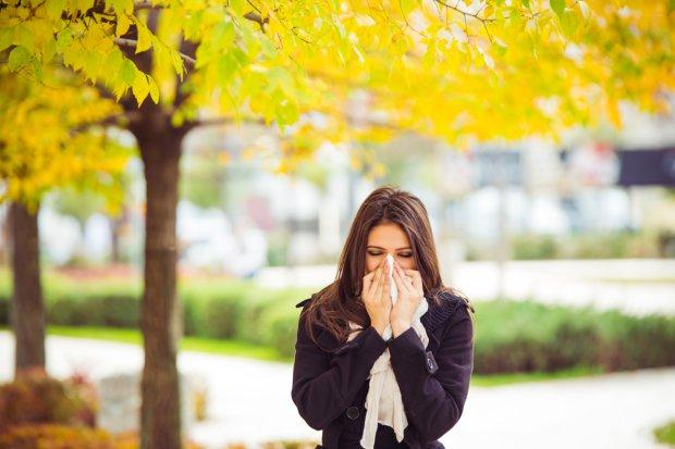Осень опасная пора года: эти 7 простых правил уберегут ваше здоровье