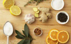 Список продуктов для повышения иммунитета