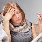 В Батайске идет вакцинация против сезонного вируса гриппа