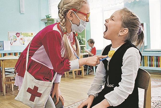 Как нас разводят на страхе перед гриппом