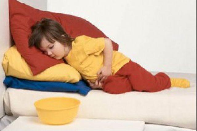 Дети, отравившиеся в мурманской больнице, выздоровели