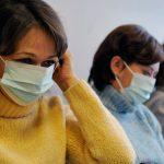 В Запорожье за неделю более трех тысяч человек заболели гриппом и ОРВИ