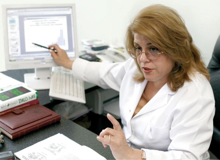 Смертность от туберкулеза с лекарственной устойчивостью в Азербайджане составила 16%