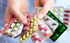 Комаровский напомнил, при каких болезнях нужны антибиотики