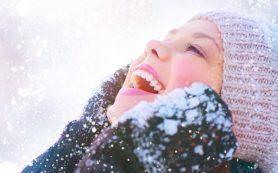 Морозы и эрозия. Почему зима сильно вредит зубам