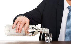 Медикаментозная терапия алкоголизма