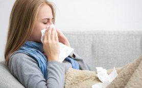 7 самых распространенных ошибок при лечении насморка