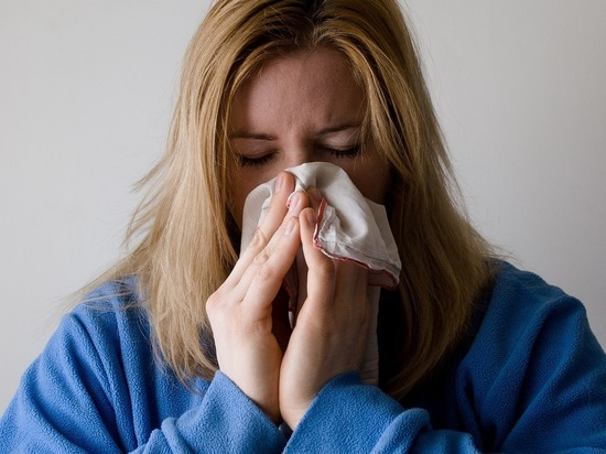Причины мокроты в горле