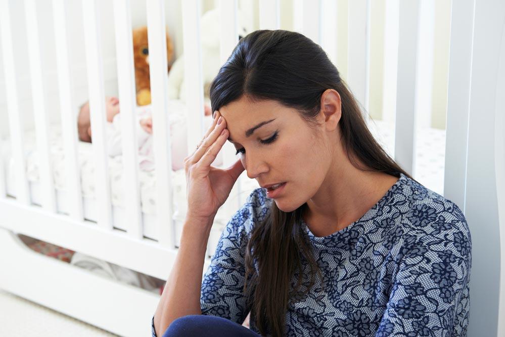 Наиболее распространенные причины головной боли