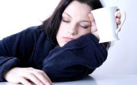Дефицит железа снижает иммунитет