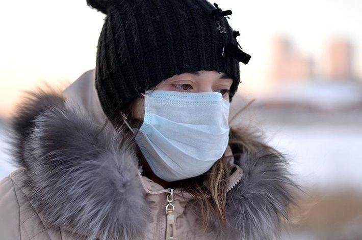 Роспотребнадзор рассказал, как защититься от гриппа и ОРВИ