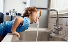 Питьевая вода предотвращает инфекции мочевыводящих путей?