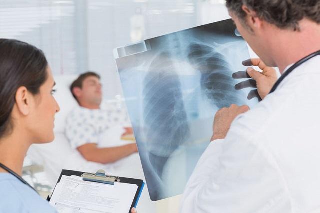Почему врачи не замечают воспаления легких