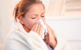 Грипп — симптомы и лечение заболевания