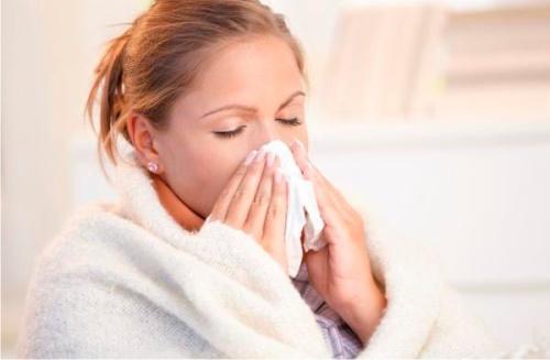 Создан принципиально новый препарат для лечения астмы