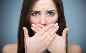 Причины дыхания с запахом ацетона
