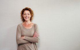 Хроническое воспаление важно остановить в среднем возрасте